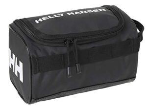 Helly Hansen HH Classic Wash Bag Bolso de Mano, Unisex Adultos, Negro,...