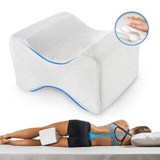 Almohadas piernas para dormir, Cojín ortopédico para almohada con de m...