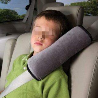 Almohadillas Para Cinturón, BlueSterCool Bebé Niños Ajustable Correa D...