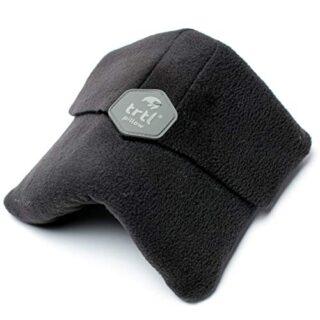 Trtl Pillow - Almohada supersuave de viaje con soporte para el cuello ...