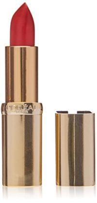 L'Oréal Paris Color Riche, Barra De Labios, Gold Obsession 41-1 Barra ...