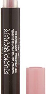 L'oreal - Studio secrets professional pro lip tint, barra de labios, n...