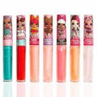 MGA Entertainment LOL Surprise - Paquete de 7 Barras de Brillo para La...