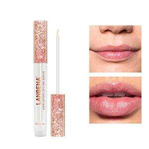 Nulala Lips Essence Lip Care Essence Brillo labial Lip Plumper Lip Ser...