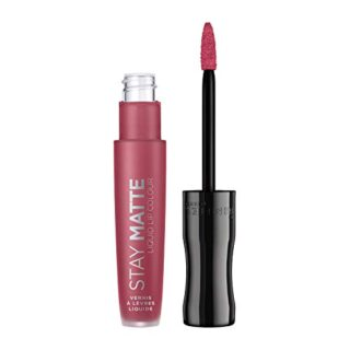 Rimmel Stay Matte Liquid Lip 210 Rose And Shine, 5.5 ml