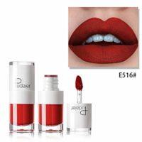 Xiton 1PC Barra de labios mate resistente al agua y dura más tiempo br...