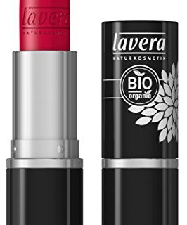 lavera Pintalabios brillo Beautiful Lips Colour Intense - Timeless Red...