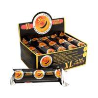 40Carbón Belgian Charcoal 40mm para pipa shisha de encendido rápido