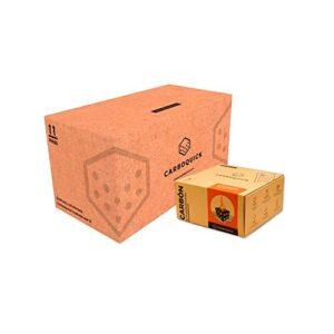 CARBOQUICK Pack 4X Kit de Autoencendido 100% Ecológico | Sin Químicos ...