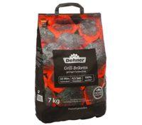 Dehner Premium briquetas, 7kg