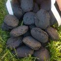 MIRTUX - 15 kgrs de Briquetas de Carbon Vegetal. Origen España. Ideal ...