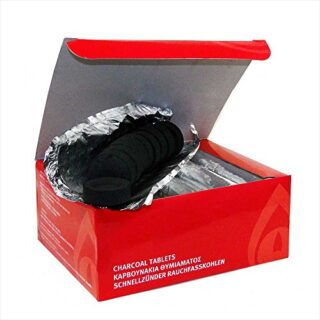 NKlaus - Gancho para fumar (20 rollos, diámetro de 27 mm, 120 unidades...