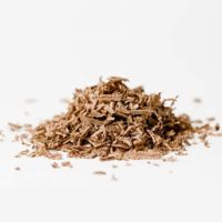 Polyscience Bourbon remojo virutas de madera de roble para pistola de ...