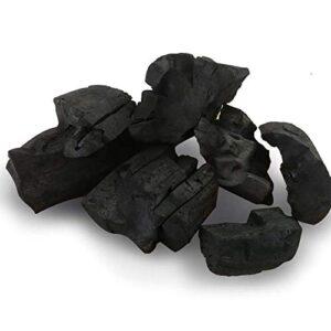 Restaurante grado Lumpwood carbón 10kg caja perfecta para barbacoa de ...