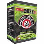 Starbuzz Cocobuzz 2.0 - Chisha de coco natural (72 piezas, 1 kg)