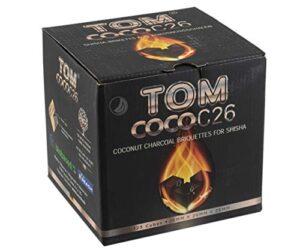 Tom Cococha Coco Carbón C262kg