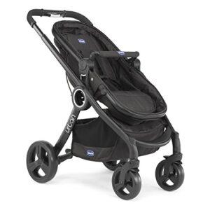 Chicco Urban Plus - Carrito transformable en capazo y silla de paseo, ...