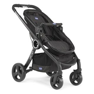 Chicco Urban Plus - Carrito transformable en capazo y silla de paseo, ...