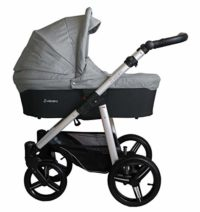 Vizaro ONYX 2020 DUO 2 en 1 - Carro de bebé ALTO RANGO REAL - MARCA ESPAÑOLA ...