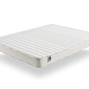 naturalex Colchón Soft Sensation - Espuma Aero Latex® bi-Densidad - Vi...