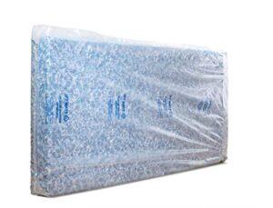 Direct Manufacturing Bolsa para colchón Resistente, tamaño Individual,...