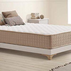 Moonia - Colchón Viscoelástico DOGMA GEL , 150X200cm, cama de 150 cm, ...