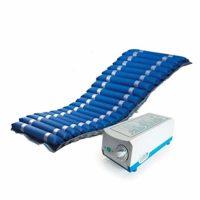 Colchón antiescaras de aire , Con compresor , Nylon y PVC , 200 x 86 x...