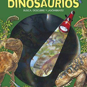 Dinosaurios (Libro linterna)
