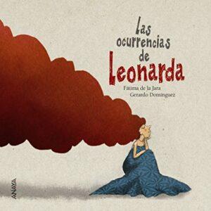 Las ocurrencias de Leonarda (Literatura Infantil (6-11 Años) - Entre N...