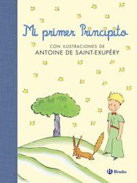 Mi primer Principito (Castellano - A Partir De 6 Años - Álbumes - Álbu...