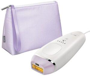 Philips Lumea Essential BRI863/00 - Depilación con luz (Corriente alte...