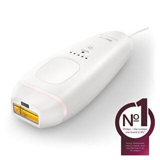 Philips Lumea Essential Dispositivo de depilación IPL BRI858/00 - Depi...