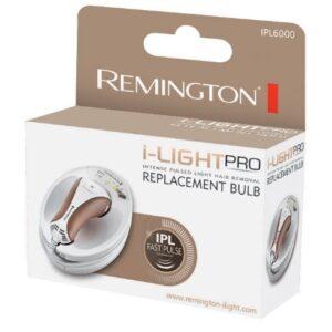 Remington SP-6000SB - Lámpara de recambio para depiladora de luz pulsa...