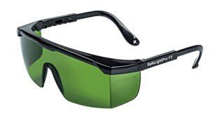 SafeLightPro F2 - Gafas de protección para depilación HPL/IPL