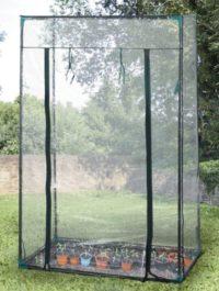 Unbekannt Invernadero para Tomates 100x 50x 150cm