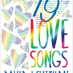 19 Love Songs (English Edition)