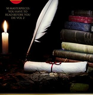 50 Obras Maestras Que Debes Leer Antes De Morir: Vol. 2 (Golden Deer C...