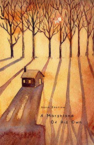 A Marshland of His Own (English Edition)