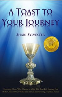 A Toast to Your Journey: Honoring Those Who Choose to Make a Real-Life...