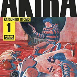 Akira Edición original 1