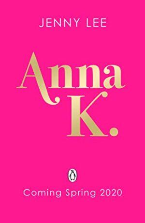Anna K (English Edition)