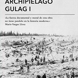 Archipiélago Gulag I (Tiempo de Memoria)