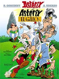 Astérix el galo (Castellano - A Partir De 10 Años - Astérix - La Colec...