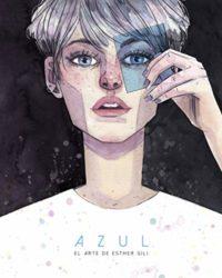 Azul, El Arte de Esther Gili