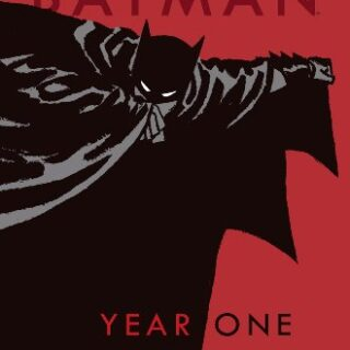 Batman: Year One (English Edition)