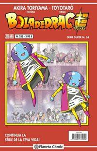 Bola de Drac Sèrie vermella nº 235 (vol5): 239 (Manga Shonen)