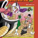 Bola de Drac Sèrie vermella nº 237 (vol6): 239 (Manga Shonen)