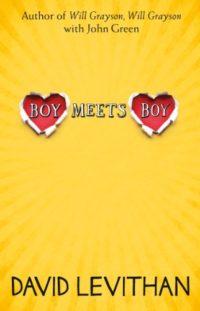 Boy Meets Boy (English Edition)