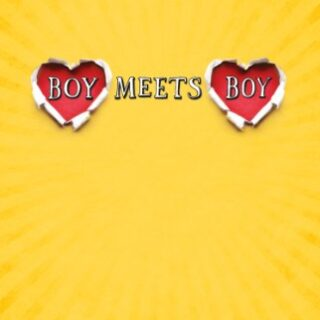 Boy Meets Boy (English Edition)