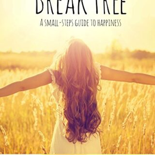 Break Free: A Small-Steps Guide to Happiness (English Edition)
